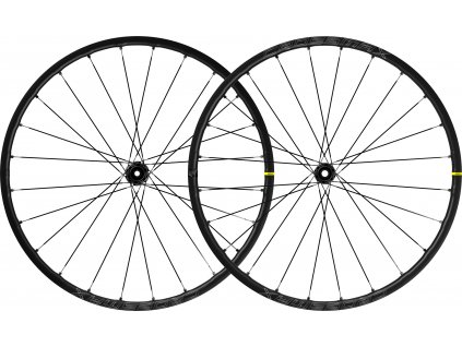2021 MAVIC CROSSMAX SLS 29 PÁR BOOST XD DISC 6-BOLT (LP1613100) Množ. Uni