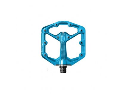 CRANKBROTHERS Stamp 7 Small Electric Blue