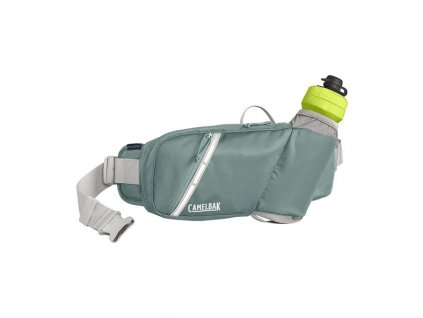 CAMELBAK Podium Flow Belt Mineral Blue/Silver