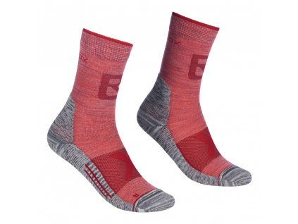 Ponožky Ortovox W's Alpinist Pro Compr Mid Socks