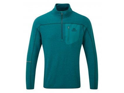 OUTLET - Fleece Mountain Equipment Integrity Zip-T