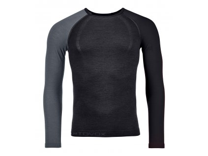 Termoprádlo Ortovox 120 Competition Light Long Sleeve