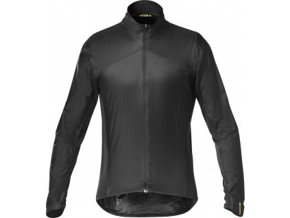 2021 MAVIC BUNDA SIROCCO BLACK (LC1318800) M