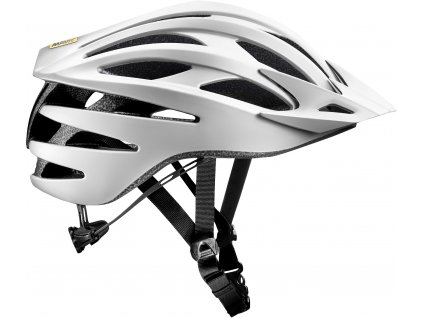 2021 MAVIC HELMA CROSSRIDE SL ELITE WHITE/BLACK (L41006500) S