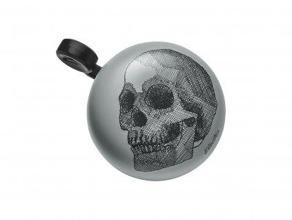 Zvonek Ringer - Skull