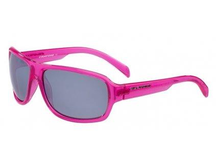 Cratoni C-ICE - translucent pink