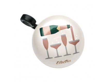 Zvonek Ringer - Champagne