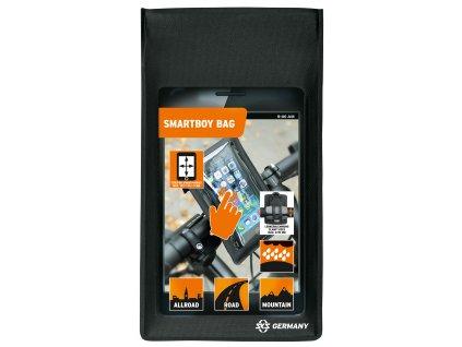 SKS Smartboy XL - nepromokavý obal na smartphone