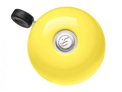 Zvonek Ringer - Pineapple Yellow