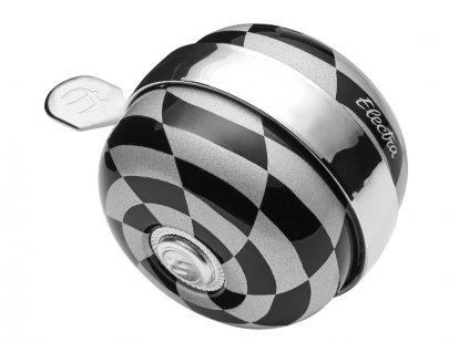 Zvonek Spinner - Checkerboard