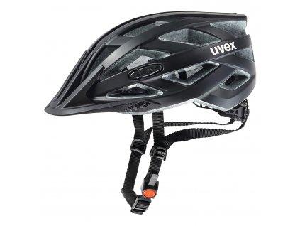 2022 UVEX HELMA I-VO CC, BLACK MAT 55-60