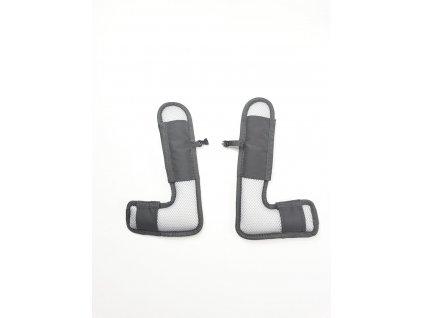 Qeridoo Příslušenství - Set polstrování pásů