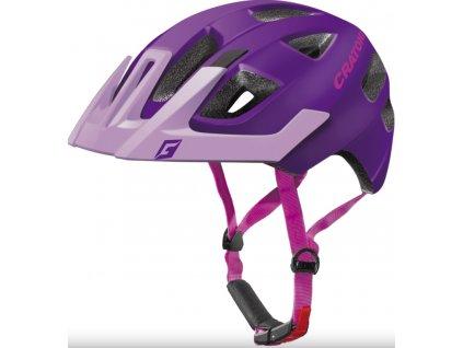 Cratoni Maxster Pro purple-pink matt