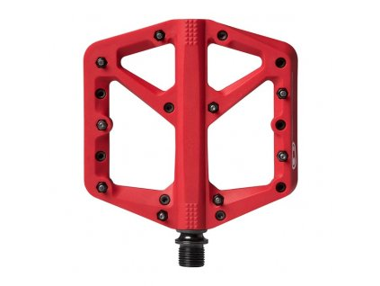 CRANKBROTHERS Stamp 1 Large Red