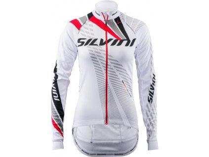 Silvini cyklo dres Team