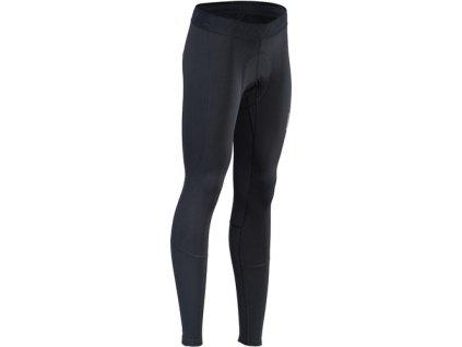 Silvini cyklo kalhoty s vložkou Rapone Pad