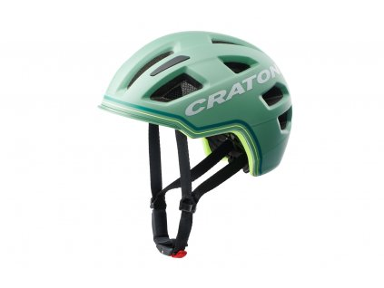 Cratoni C-PURE - green matt