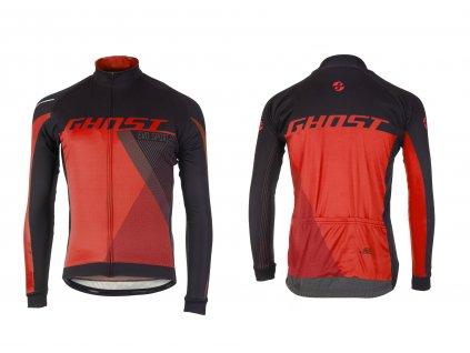 Ghost Série Performance ➜ Dres Evo - Black / Red