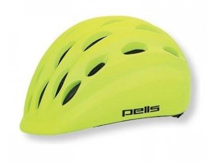 Dětská Helma PELLS Bug Yellow