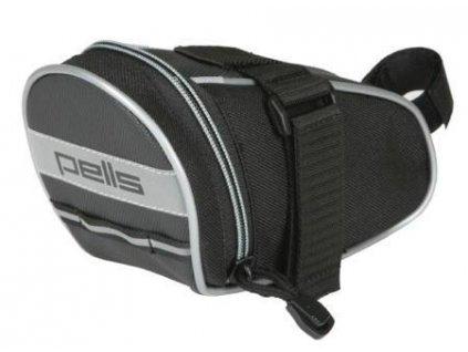 Brašna pod sedlo PELLS Bike černá