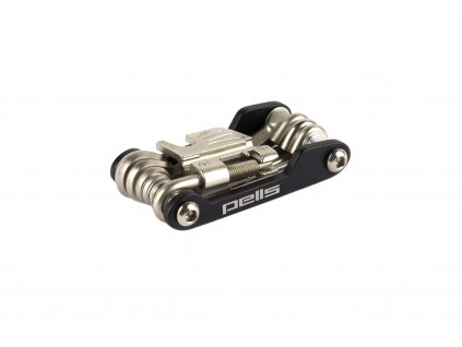 Multiklíč PELLS Hando 18