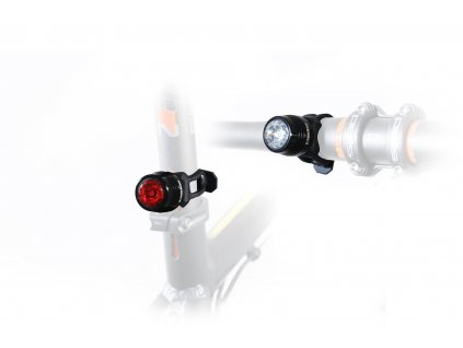 PELLS sada světel USB Firefly