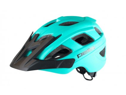 Dětská helma PELLS Wasp Blue/Black