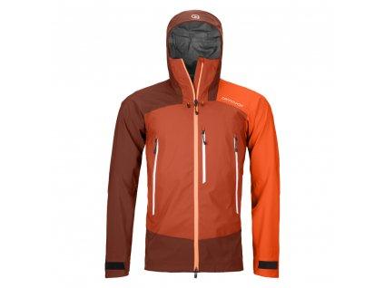 Bunda Ortovox Westalpen 3L Jacket