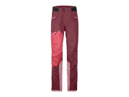 Kalhoty Ortovox W's Westalpen 3L Pants