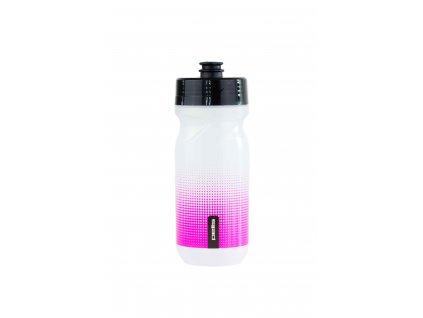 Láhev Pells Vepo 600 ml Magenta fade/clear