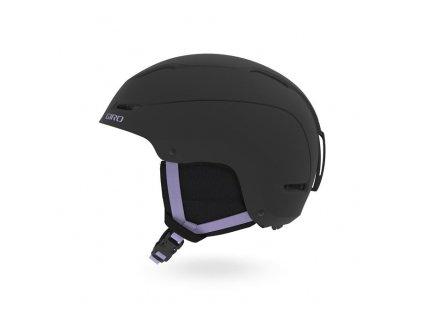 GIRO Ceva Mat Black/Fluff Purple M