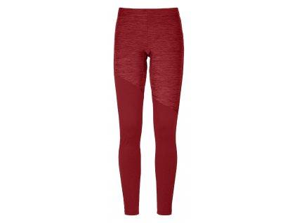 Fleece Ortovox W's Fleece Light Long Pants