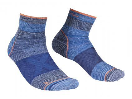 Ponožky Ortovox Alpinist Quarter Socks