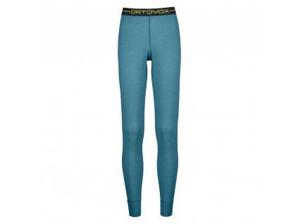OUTLET - Termoprádlo Ortovox W's 145 Ultra Long Pants