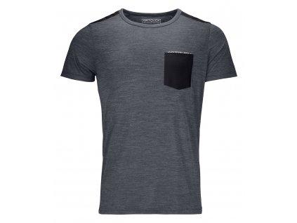 OUTLET - Termoprádlo Ortovox 120 Cool Tec T-Shirt
