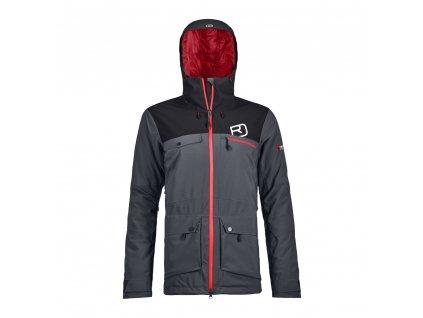 Bunda Ortovox W's Andermatt Jacket
