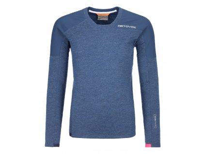 Fleece Ortovox W's Merinoterry Sweater