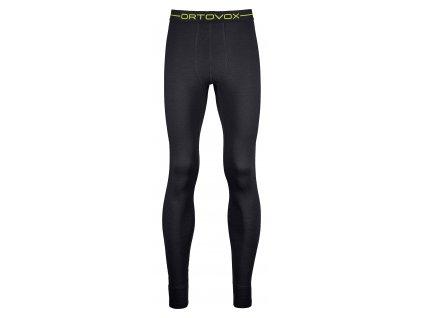 OUTLET - Termoprádlo Ortovox 145 Ultra Long Pants