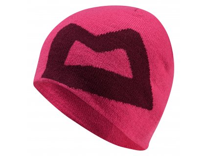 OUTLET - Čepice Mountain Equipment W's Branded Knitted Beanie