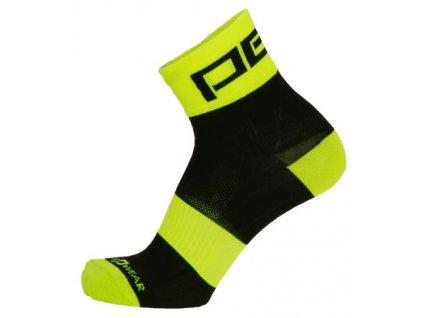 PELLS ponožky RACE Reflex