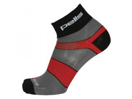 Ponožky PELLS Race Clima