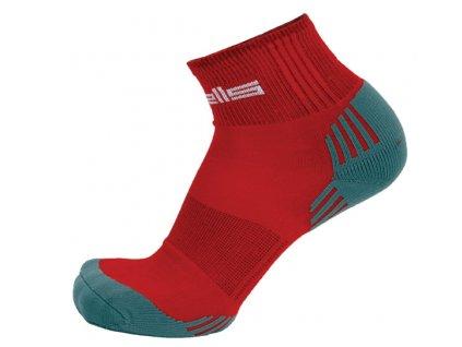 PELLS Ponožky ATHPELLS LetE Long