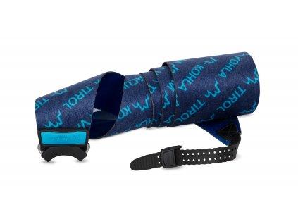 OUTLET - Pásy Kohla Vacuum Base Skin 135mm 156-162cm K-Clip