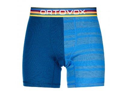 Termoprádlo Ortovox 185 Rock'n'Wool Boxer
