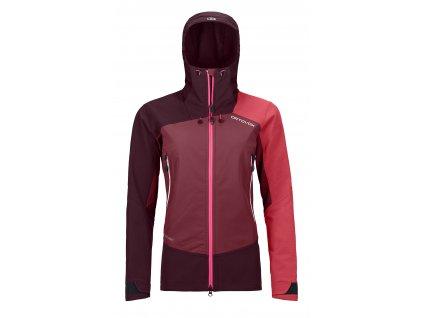 Bunda Ortovox W's Westalpen Softshell Jacket
