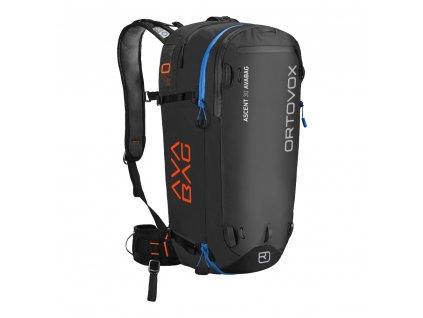 Batoh Ortovox Ascent 30 Avabag Kit