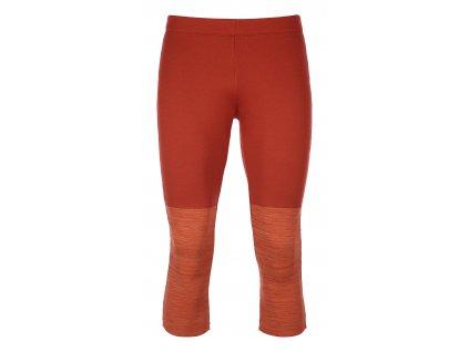 Fleece Ortovox Fleece Light Short Pants