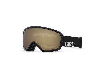 GIRO Stomp Black Wordmark AR40