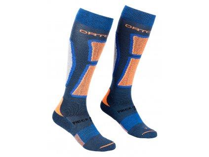 Ponožky Ortovox Ski Rock'n'Wool Long Socks