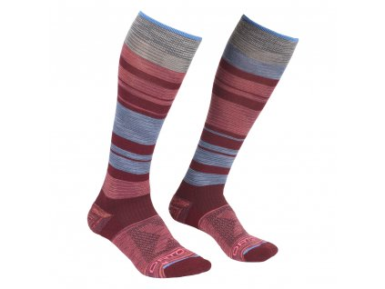 Ponožky Ortovox W's All Mountain Long Socks